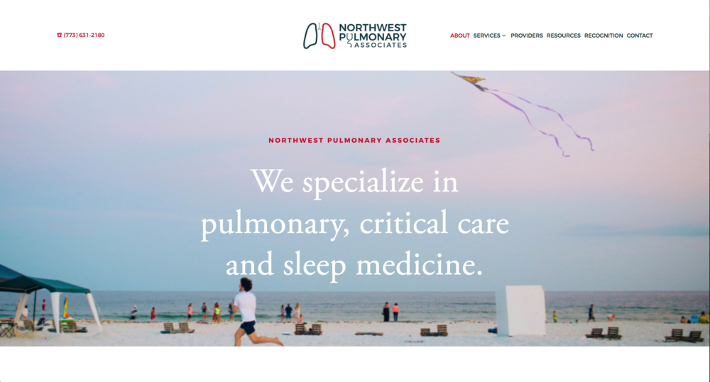 Northwest Pulmonary