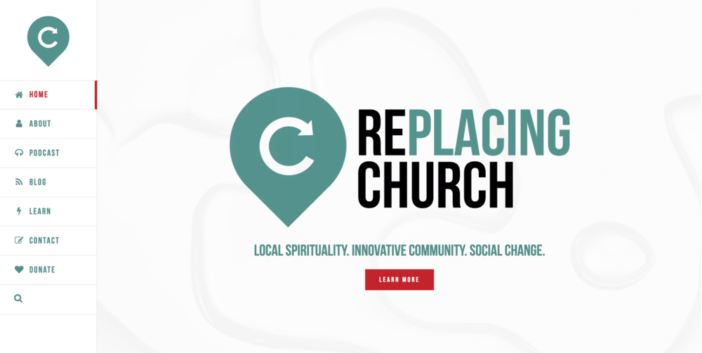 Replacing Church