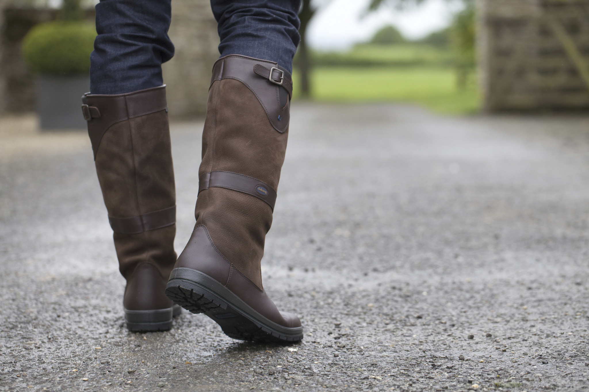 00a37d36ef3 DUBARRY TIPPERARY WOMENS COUNTRY BOOT — Gun Hill Clothing Company