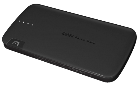 This is a battery pack but the Magic Leap pocket unit could look similar.