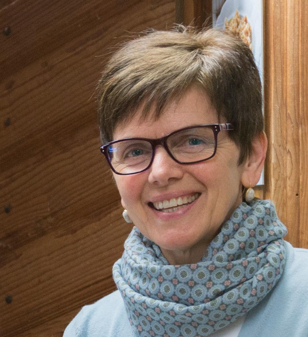 Frieda Zündel 2015