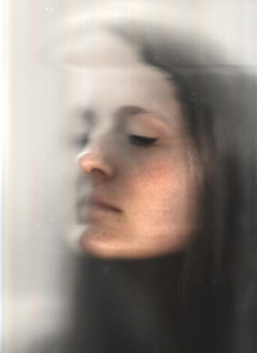Lull  | 2013 | digital scan on matt photographic paper | 29.7 x 42cm | edn. 1 of 3