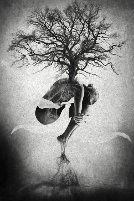 Erik Brede - Tree of Life