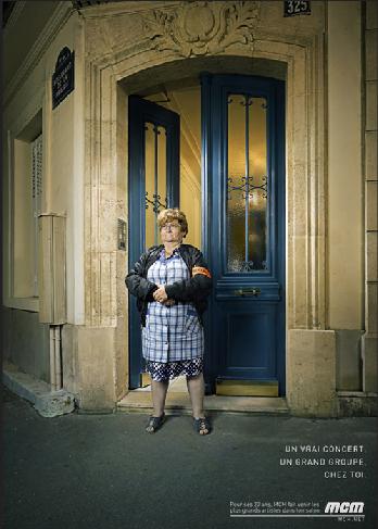 Casting, directeur de casting Paris, pub, video, photo, felix the cast, Elsa Georgelin