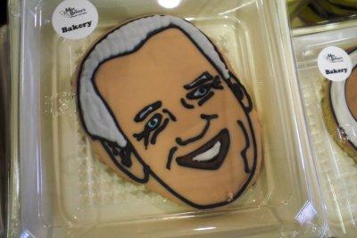 Munch on a Joe Biden cookie (?) while you wait.