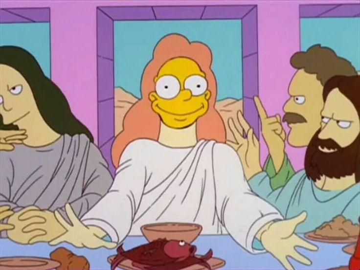 """Do a nice one! For Grandma!"""