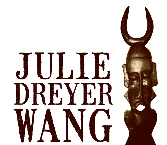 Julie Dreyer Wang
