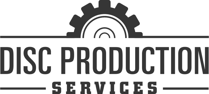Disc Production Services - Complete turnkey services for your business