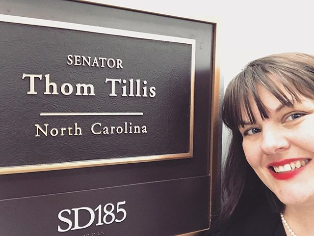 last Hill meeting of my day! #rubywoopilgrimage