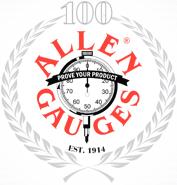 Allen Gauges
