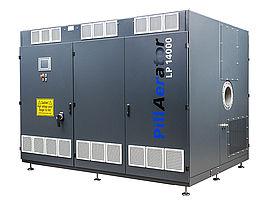 Turbocompressore LP 14000