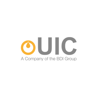 UIC GmbH logo