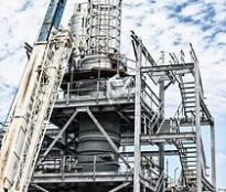 UIC distillazione a film sottile