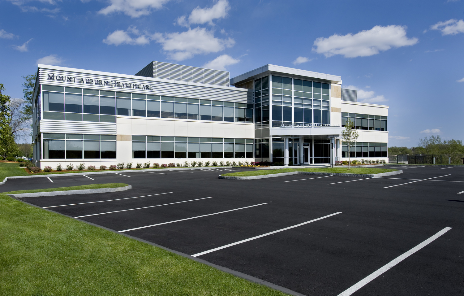 Medical Office Building Hds Architecture