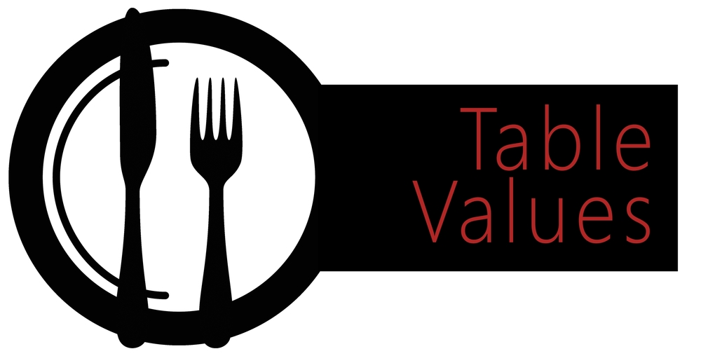 Table Values Slide