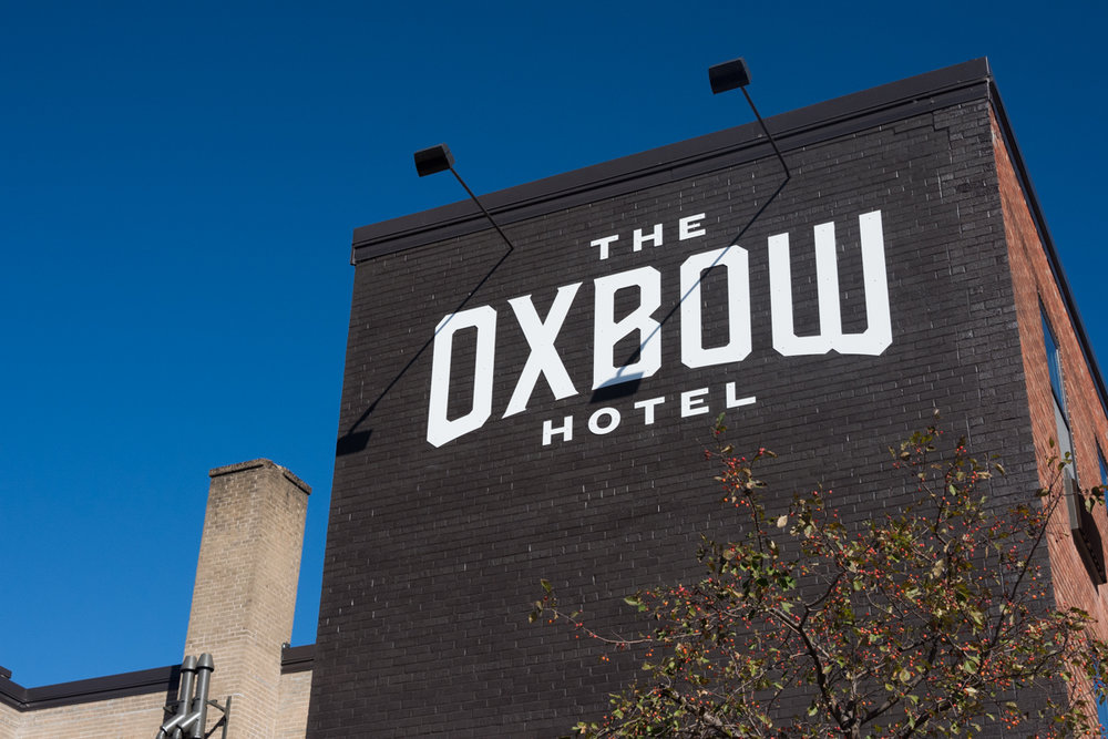 City Pages - Oxbow Hotel