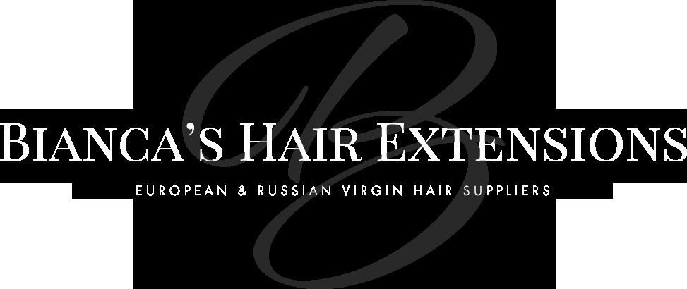 Biancas Hair Extensions Virgin Hair Extensions In Kent London