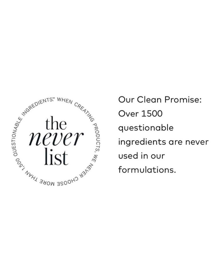 The Never List™ -