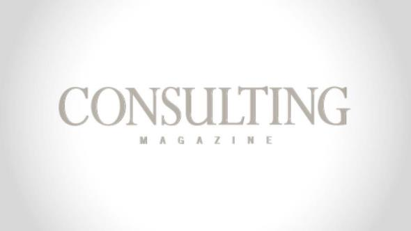 Consulting Magazine: Some Sound Advice—Stop Guessing Already