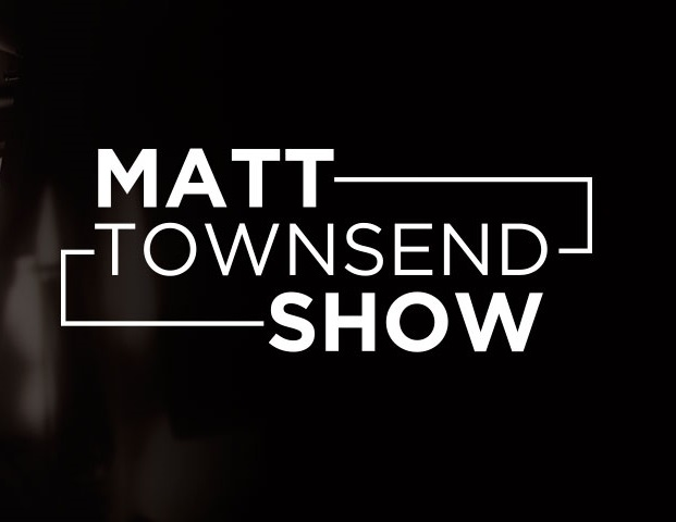 Matt Townsend Show: Great Problem Solvers