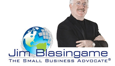 Jim Blasingame: How to Become a Better Problem Solver