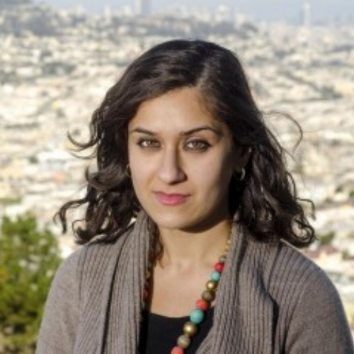 sahar habib ghazi  is the managing editor at global voices.  read full bio here .  view her work here . MENTORSHIP BEAT: Journalism.