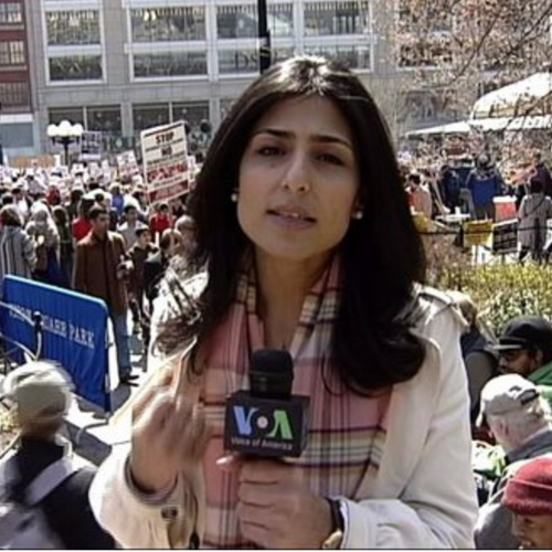 Ayesha Tanzeem  is a television journalist, having been in this field for more than a decade, She's reported from Pakistan, USA and Afghanistan.  read full bio here .  view her work here . MENTORSHIP BEAT: Afghanistan, Pakistan.