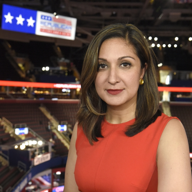 AMNA NAWAZ is an award winning journalist based in New York. she is now one of the main anchors and producers at ABC news.     Read Full Bio here. View her work here.  Mentorship Beat: Photography.