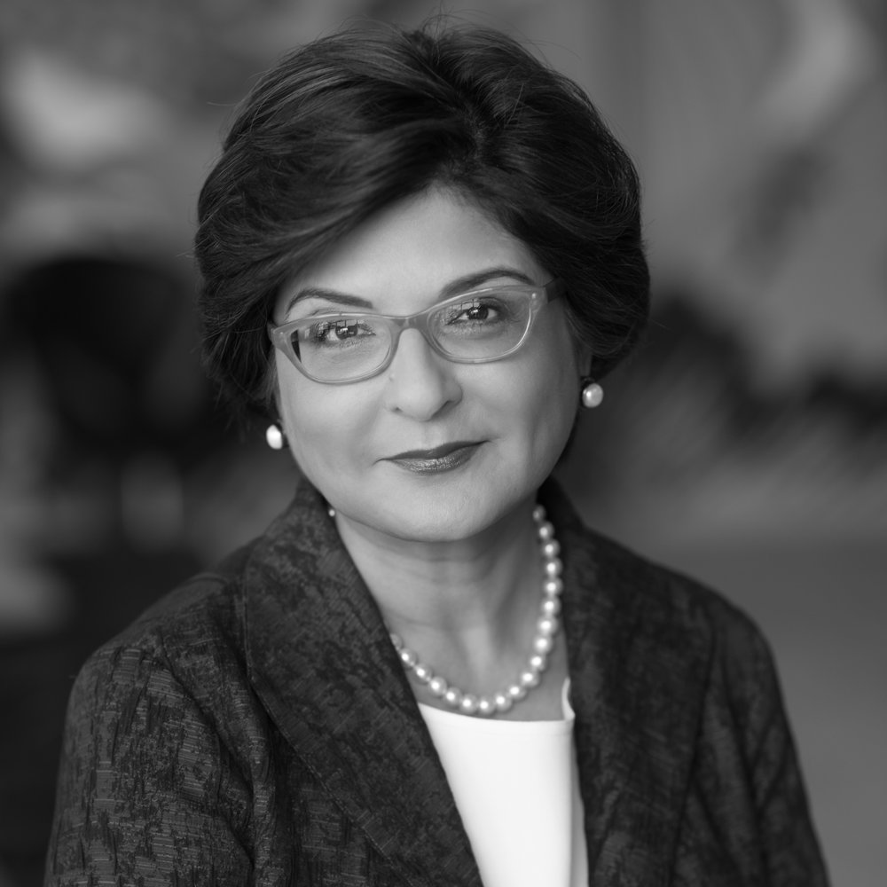 Farahnaz Ispahani  served as a Member of Parliament and Media Advisor to the President of Pakistan from 2008-2012. In Parliament she focused on the issues of terrorism, human rights, gender based violence, minority rights and U.S. -Pakistan relations.  She is the author of the book (Oxford University Press 2017 )  Purifying The Land of The Pure: The History of Pakistan's Religious Minorities.