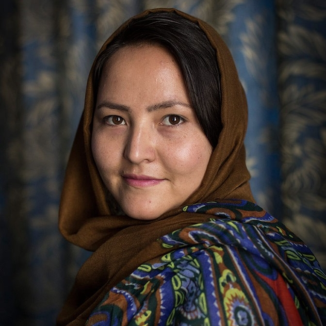 ZAHRA NADER IS A TIMES REPORTER IN KABUL, AFGHANISTAN. READ FULL BIO HERE. MENTORSHIP BEAT: AFGHANISTAN