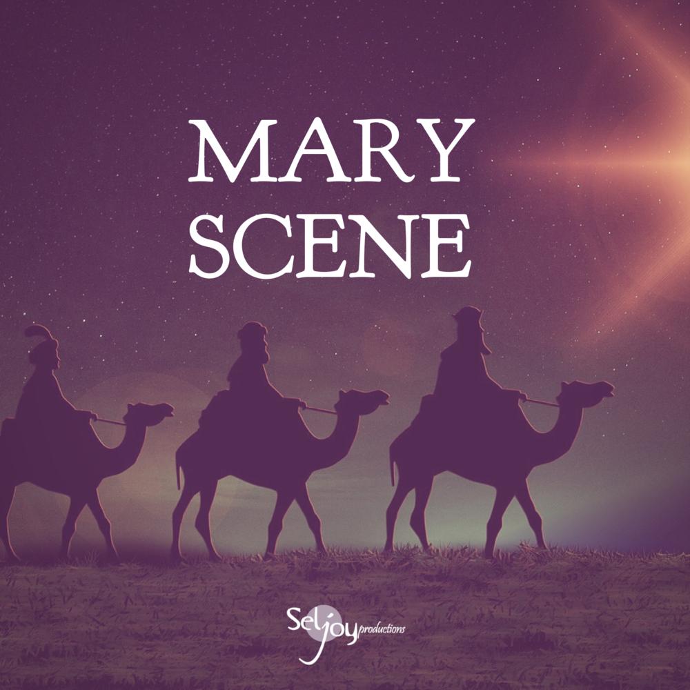 Mary Scene