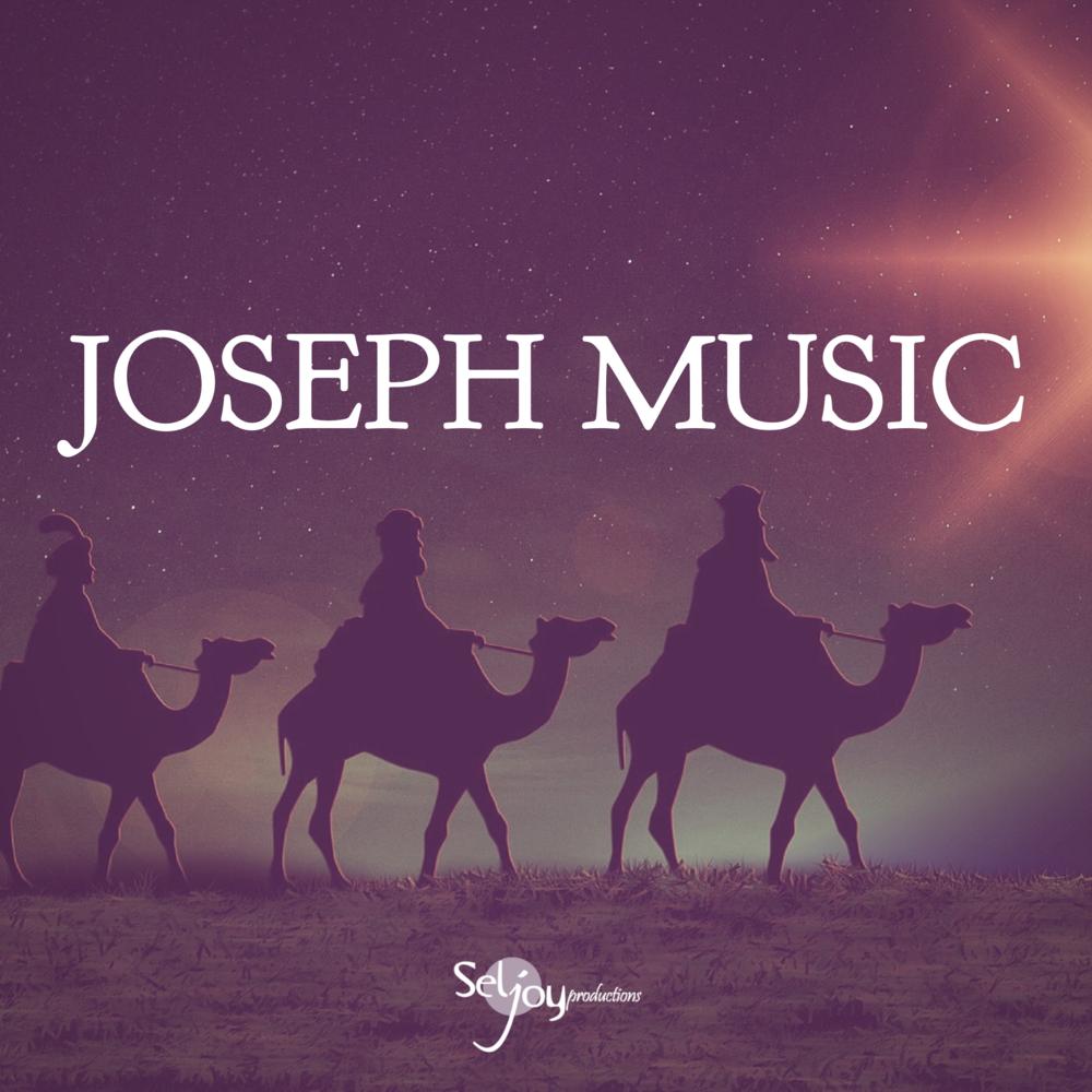 Joseph Music