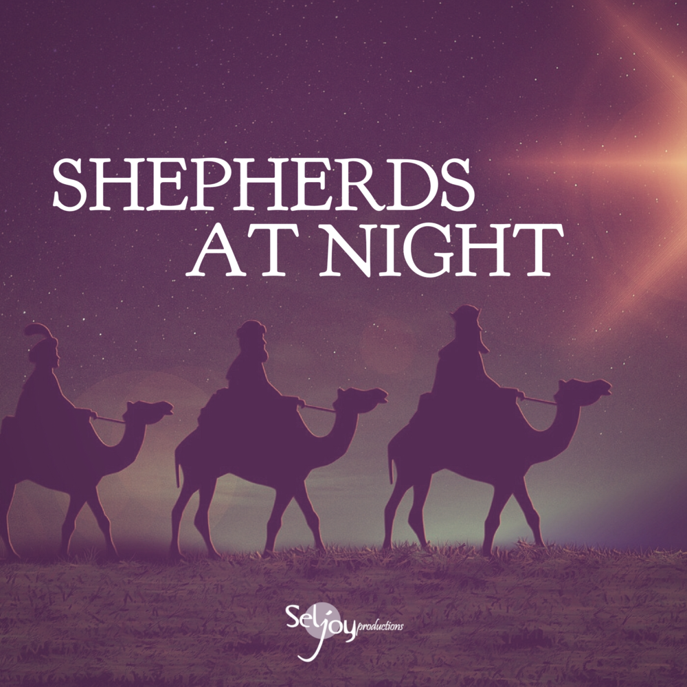 Shepherds at Night