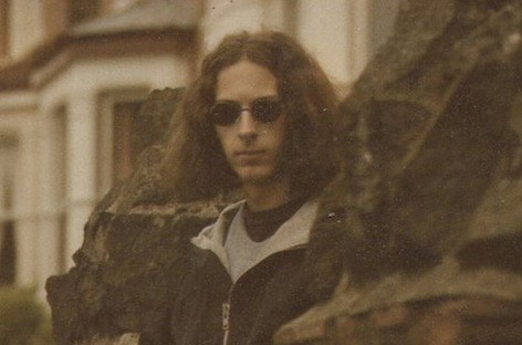µ-Ziq, one of the pioneers of experimental acid house along with Cylob and Aphex Twin.