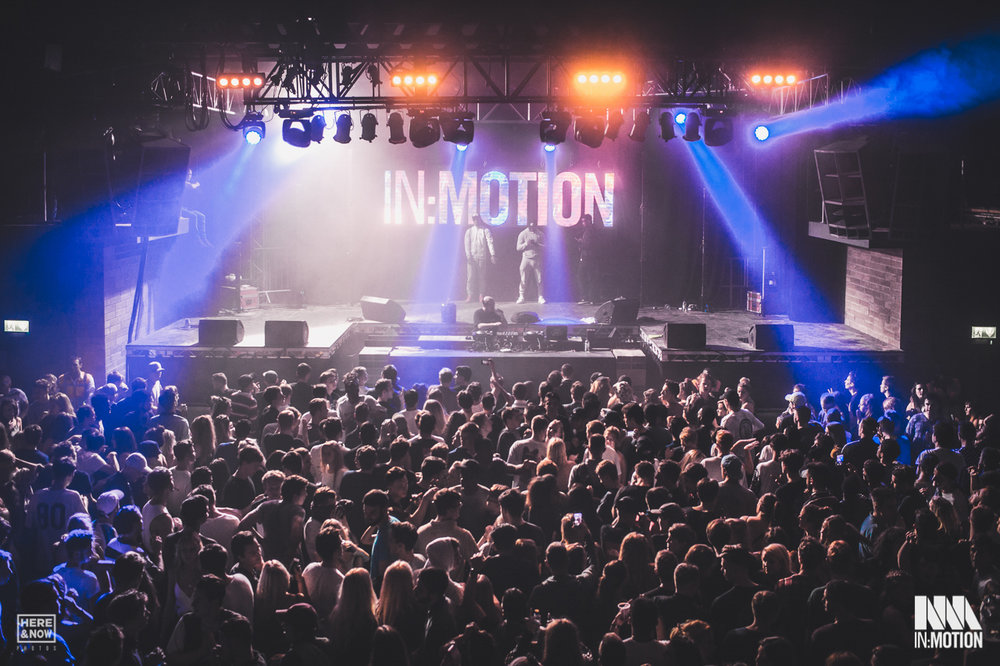 Source: Motion Bristol