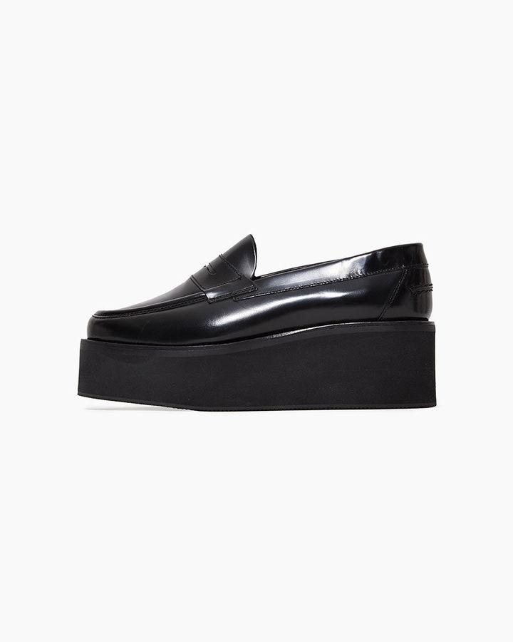 JW Anderson Platform Loafers