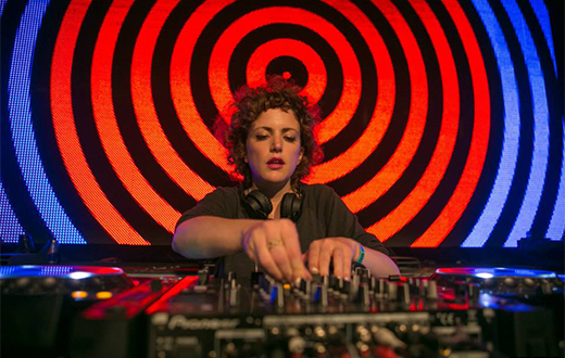 The Infamous Annie Mac   Source - Cloud Front
