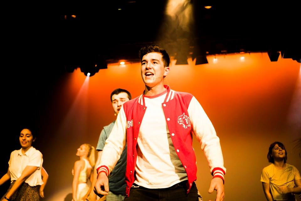 High School Musical-  'upbeat and fun... leaves you wanting more'