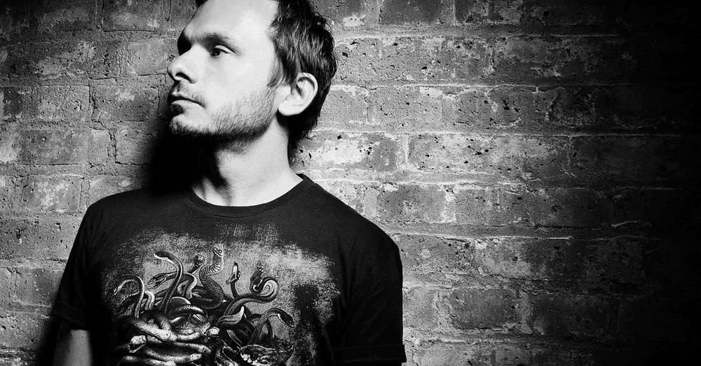 Andy C  Source: In:Motion