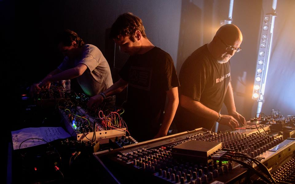 London Modular Alliance Source: Shotaway.com