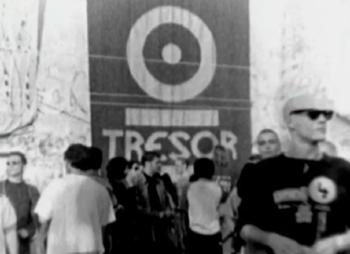 Tresor, 1991