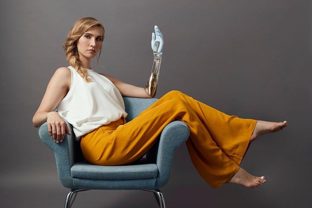 Kelly Knox - Model