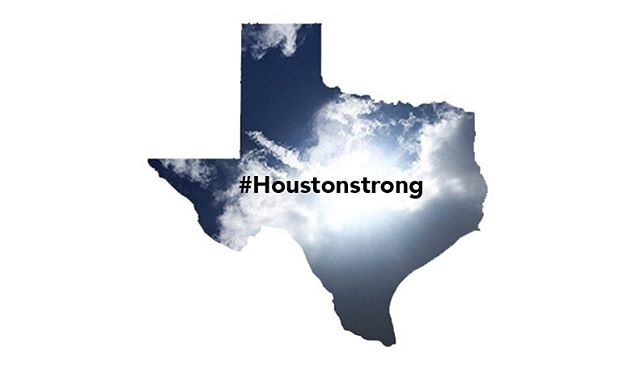 We're grateful that the the clouds have parted and the sun is out here in Houston, but the big work has only just begun. From Rockport to  New Orleans, and everywhere in between, the communities that we serve have been drastically affected by this storm. CBA has always and will always be committed to helping this region rebuild. If you're watching from afar and wondering how you can help, please consider donating to @justinjames99 's disaster relief fund (link in our bio) #houstonstrong #harvey #houston