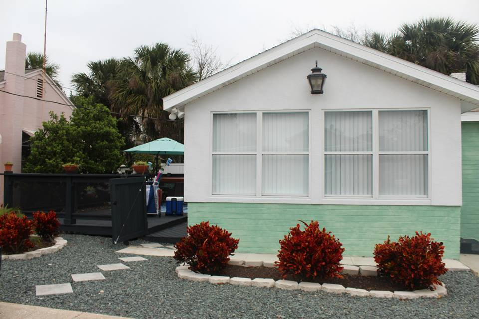 Daytona Beach Vacation Rental Home