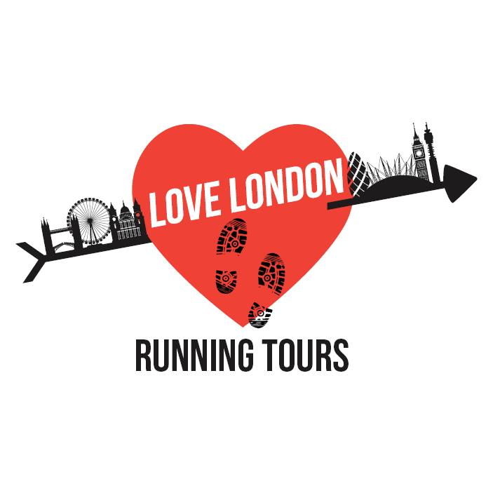Love London Running Tours logo
