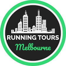 Melbourne Running Tours logo
