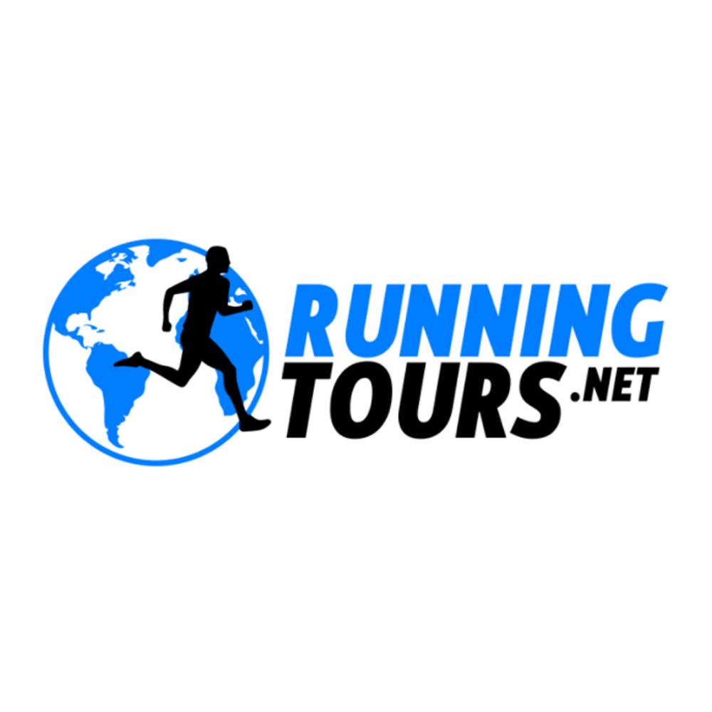 Running Tours Net Logo