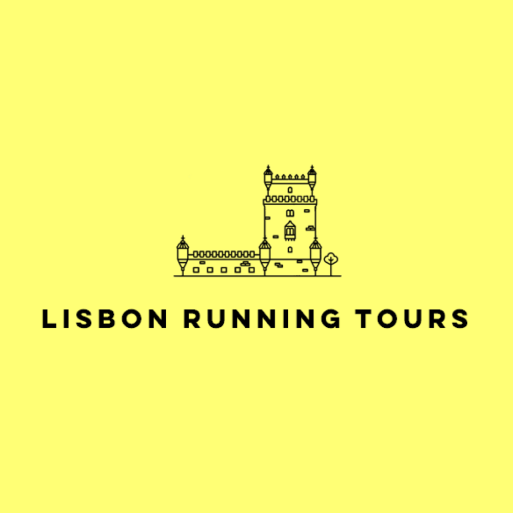 Lisbon Running Tours Logo