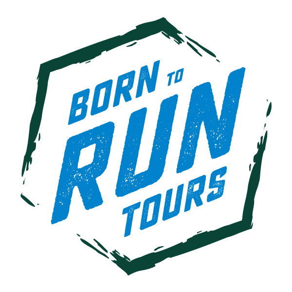 Born to Run logo