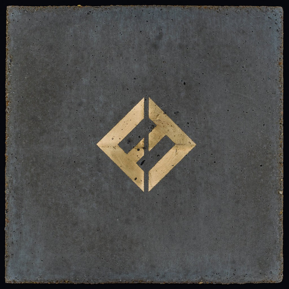 Foo Fighters Concrete and Gold Art.jpg